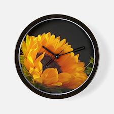 Favors Wall Clock