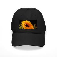 Cute Flower flowers beautiful Baseball Hat