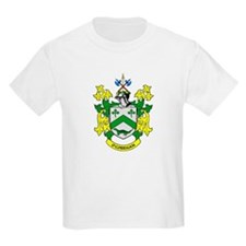 O'CORRIGAN Coat of Arms T-Shirt