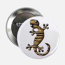 "Tiger Stripes 2.25"" Button"