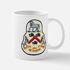 USS COCHRANE Mug