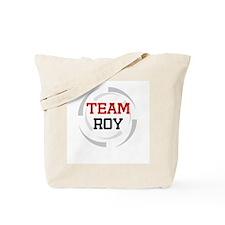 Roy Tote Bag