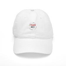 Roy Baseball Cap