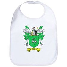 O'CONNOR Coat of Arms Bib