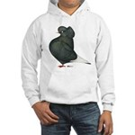 Dun Cap Flight Hooded Sweatshirt