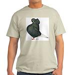 Dun Cap Flight Light T-Shirt