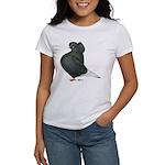 Dun Cap Flight Women's T-Shirt