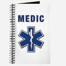 Cute Paramedics Journal