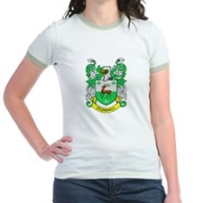 O'CONNELL Coat of Arms T