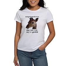 giraffe000 T-Shirt