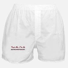 Unique Physicist Boxer Shorts