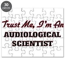 Unique Audiology Puzzle
