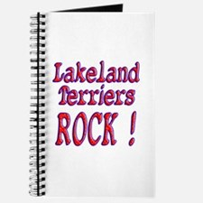 Lakeland Terriers Journal