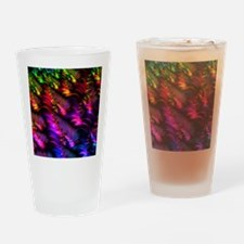 Special Fractal 29 Drinking Glass