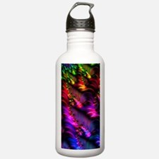 Special Fractal 29 Water Bottle