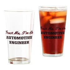 Automotive Drinking Glass