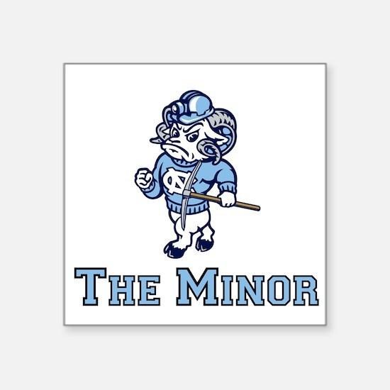 Ramses the Minor Sticker