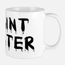 Paint Water Coffee Mug