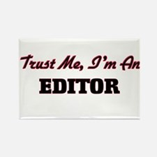 Trust me I'm an Editor Magnets