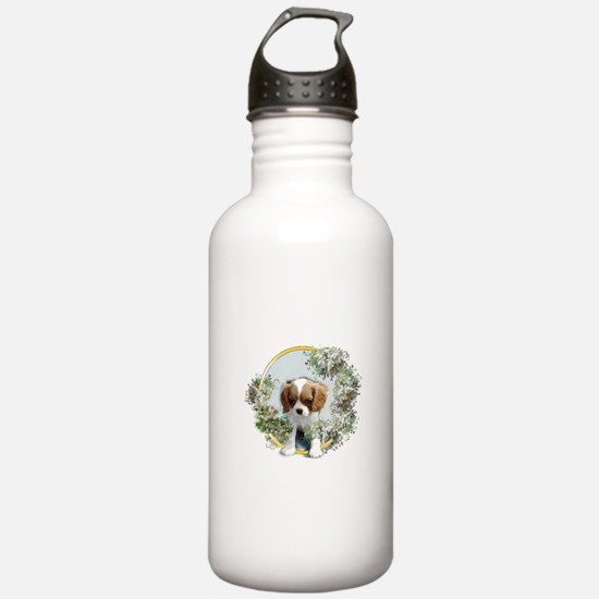 Cute Blenheim Water Bottle