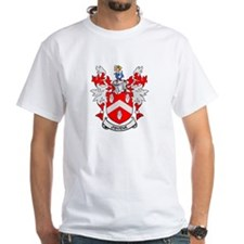 O'BYRNE 2 Coat of Arms Shirt