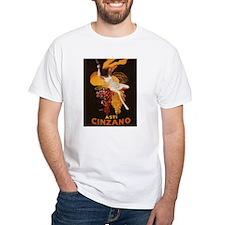 Unique Advertisement Shirt