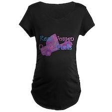 WomenDrive Maternity T-Shirt