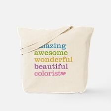 Unique Color Tote Bag