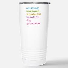 Groomer Travel Mug