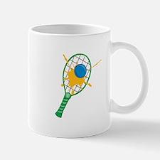 Racquetball Mugs