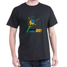 Hit The Sweet Spot T-Shirt