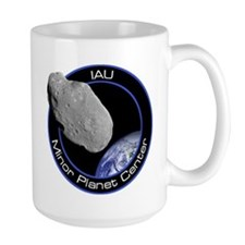 Minor Planet Center MugMugs