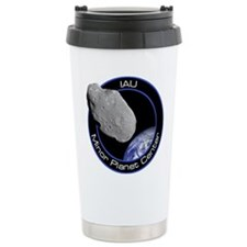 Minor Planet Center Travel Mug