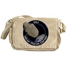 Minor Planet Center Messenger Bag