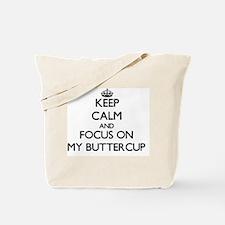 Funny The bairn Tote Bag