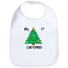 My First Christmas, Tree Bib