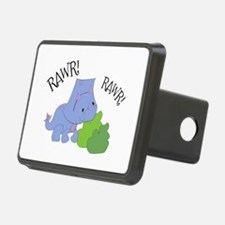 Rawr Dinosaur Hitch Cover