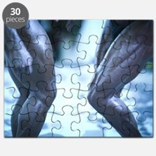 Cute Mr olympia Puzzle