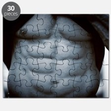 Mr olympia Puzzle
