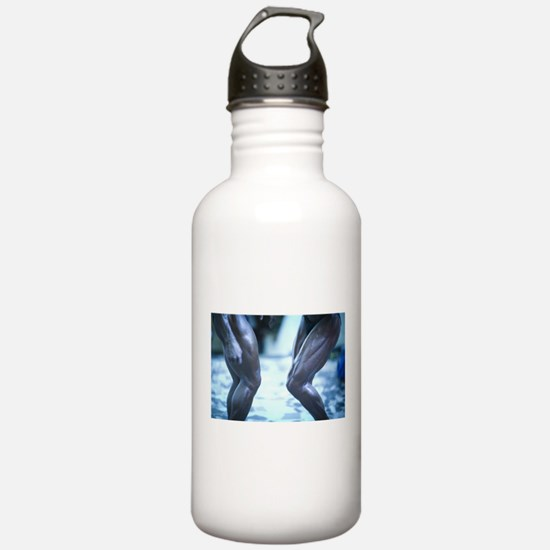 Unique Mr universe Water Bottle