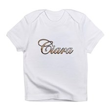 Cute Ciara Infant T-Shirt