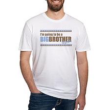 brownblue_bigbrotheragain T-Shirt