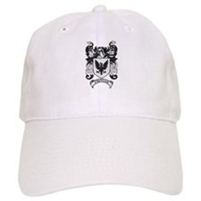 O'BOYLAN Coat of Arms Baseball Cap