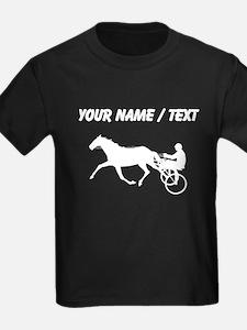Custom Harness Racing T-Shirt