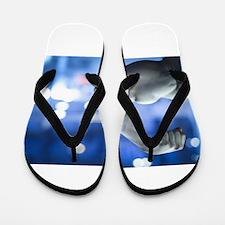 Mr olympia Flip Flops
