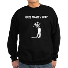 Custom Golfer Jumper Sweater