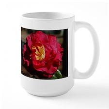 Large Camellia Mug Mugs