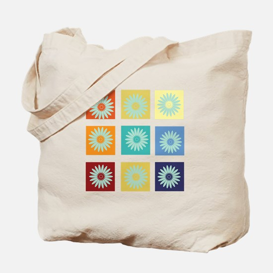 My Bright Photo Gallery Tote Bag