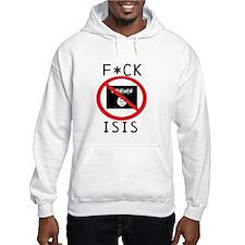 F*ck ISIS Hoodie