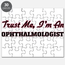 Cool Ophthalmologist Puzzle